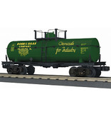 MTH - RailKing #30-73543, Rohm & Haas Company Tank Car