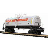 MTH - Premier #20-96285, Exxon Tank Car