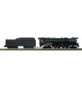 #30-1785-1, MTH PRR 6-8-6 Imperial S2 Turbine Steam Engine w/PS3.0