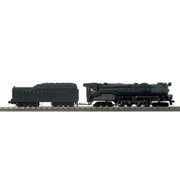 MTH - RailKing #30-1785-1, MTH Pennsylvania 6-8-6 Imperial S2 Turbine Steam Engine w/PS3.0