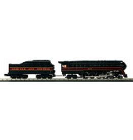 MTH - RailKing 30-1789-1 Norfolk&Western J Proto 3
