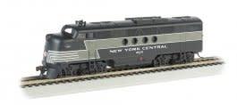 EZ App FT - New York Central