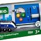 BRIO App-Enabled Engine