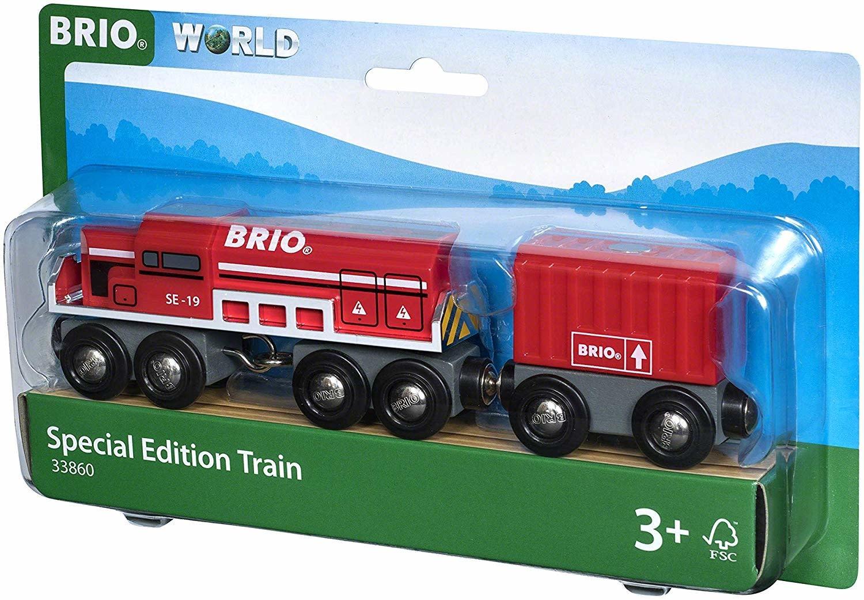 BRIO 2019 Special Edition Train