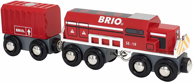 BRIO Special Edition Train 2019