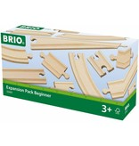BRIO Expansion Pack - Beginner