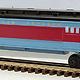 Lionel 6-25135 Polar Express Baggage Car