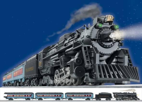 Lionel 6-31960 Polar Express Set