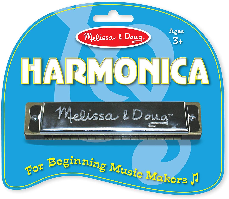 Melissa & Doug Harmonica