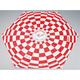 "Estes Rockets 24"" Nylon Rocket Parachute, Pro Series II"