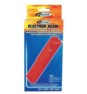 Estes Rockets Electron Beam Launch Controller