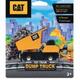 Lionel Caterpillar Dump Truck Train - Wooden