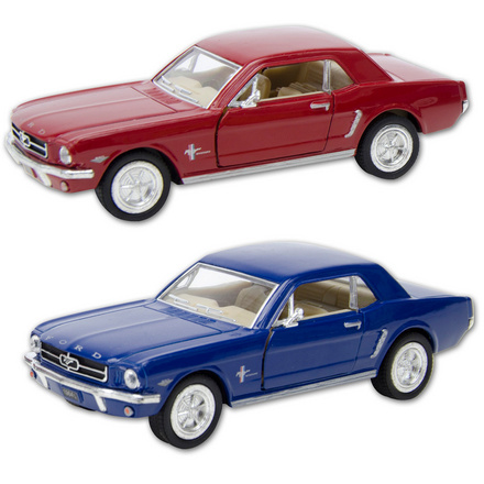 Schylling DIE CAST 1964 1/2 MUSTANG