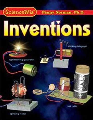 Science Wiz Science Wiz - INVENTIONS