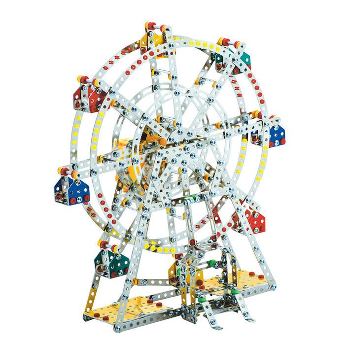 STEEL WORKS STEEL WORKS - Ferris wheel