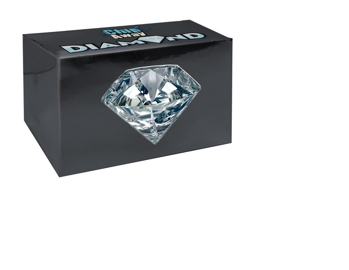 Schylling Chip Away DIAMOND