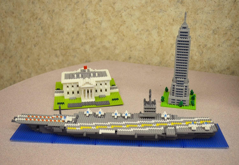 NANO BLOCK Empire State BUILDING - NANO BLOCKS