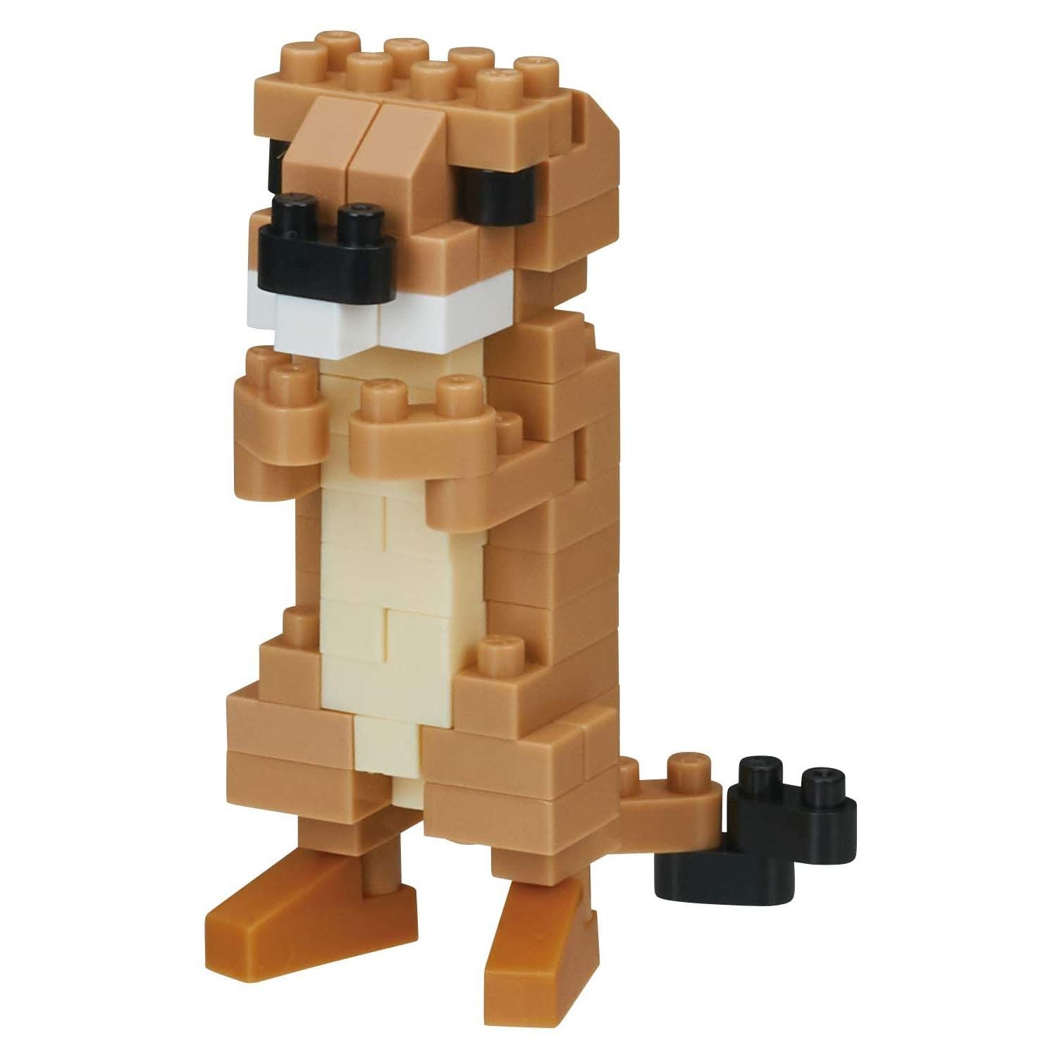 NANO BLOCK Prairie Dogs - NANO BLOCKS