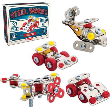 STEEL WORKS STEEL WORKS - Micro Kits