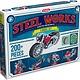 STEEL WORKS STEEL WORKS - 5 MODEL SET