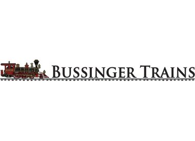 Bussinger Trains