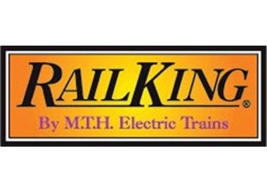 MTH - RailKing