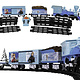 Lionel Disney's Frozen Ready To Play Set