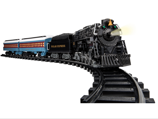Lionel 711803 Ready to Play Polar Express Set