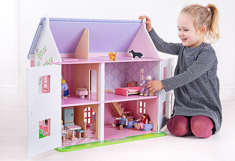 Big Jig Toys Ivy House