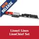 Lionel Lionel - LIONEL LINES LIONCHIEF SET LIST