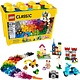 LEGO Classic LEGO Classic Large Creative Brick Box - Build Your Own Creative Toys - Kids Building Kit (790 Pieces)