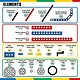KLUTZ Klutz Lego Gadgets Science/STEM Activity Kit