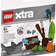 LEGO Classic LEGO at The Beach Activities Accessories - Xtra