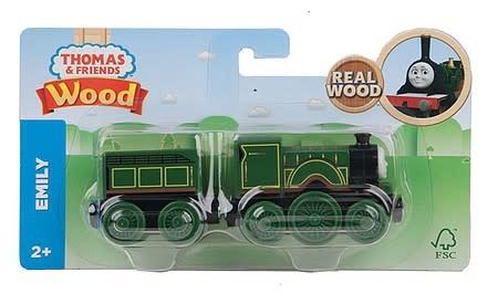 Fisher-Price FP Thomas Wood Emily
