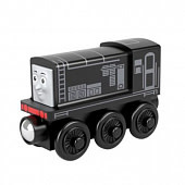 Fisher-Price FP Thomas Wood Diesel
