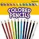 Crayola Crayola Colored Pencils, Pre-sharpened, 12 Assorted Colors