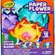 Crayola Crayola Paper Flower Science Kit