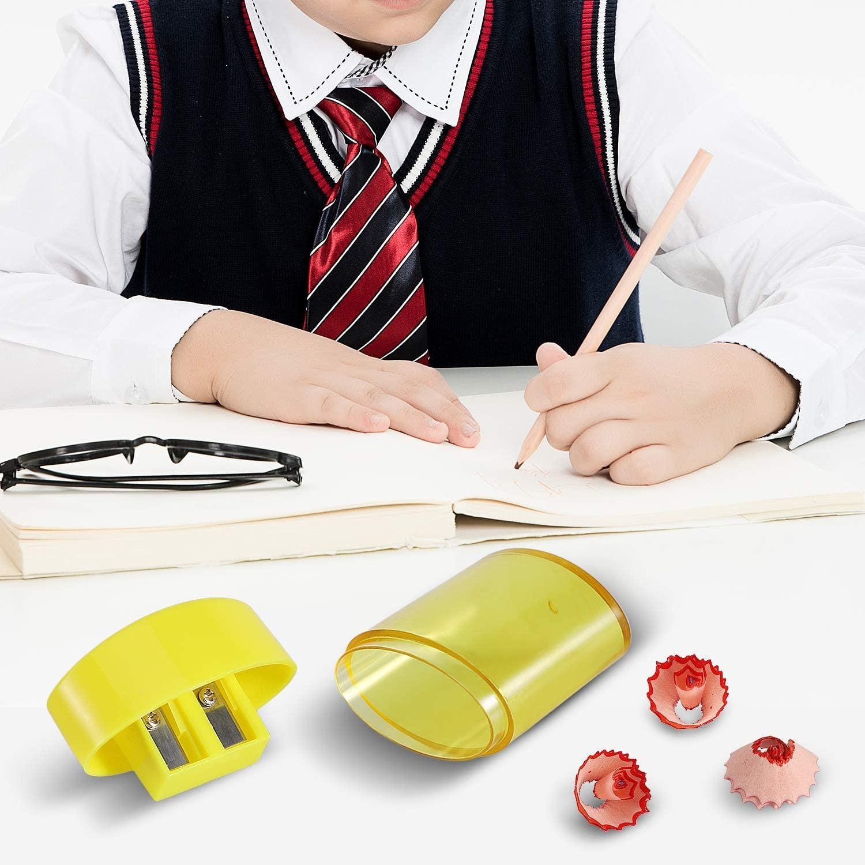 Crayola 2 Hole - Pencil Sharpener