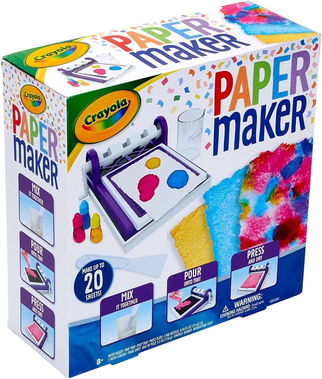 Crayola Crayola Paper Maker