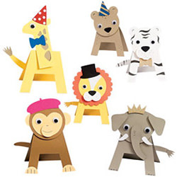 WNP Party Animals Kit