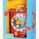 Schylling Fisher Price Teaching Clock