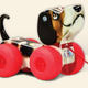 Schylling Fisher Price Little Snoopy