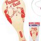 Schylling Paddle Ball Game