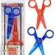Melissa & Doug Child-Safe Scissor Set (2 pcs)