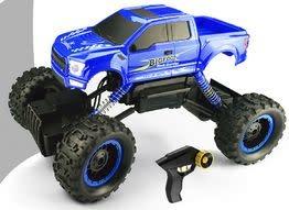 Double Eagle R/C R/C Monster Truck 1/12