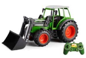 Double Eagle R/C R/C Farm Tractor w/Loader