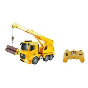 Double Eagle R/C R/C Crane Truck