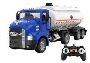 Double Eagle R/C R/C Mack Tanker Truck