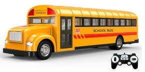 Double Eagle R/C R/C School Bus