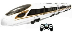 Double Eagle R/C R/C High Speed Train